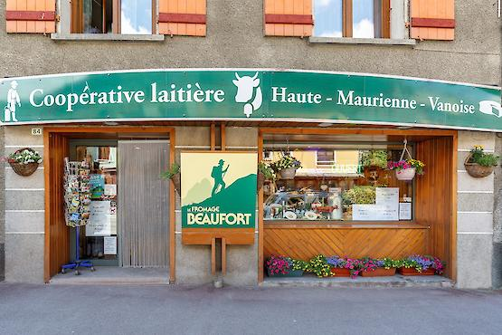 Fromagerie Lanslebourg